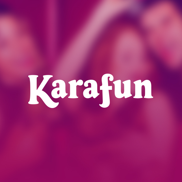Unlimited Online Karaoke Subscription | KaraFun