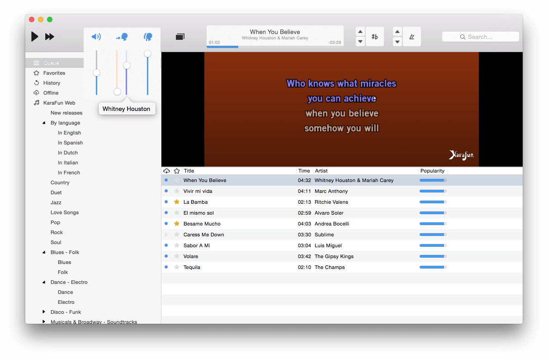Best Free Karaoke Jukebox App For Mac - bothjh's blog