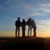 Talladega Karaoke Eric Church