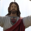 How Great Thou Art Karaoke Gospel Singer