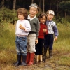 Getting To Know You Karaoke Children's Chorus