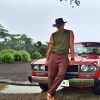 Cowboys & Kisses Karaoke Anastacia