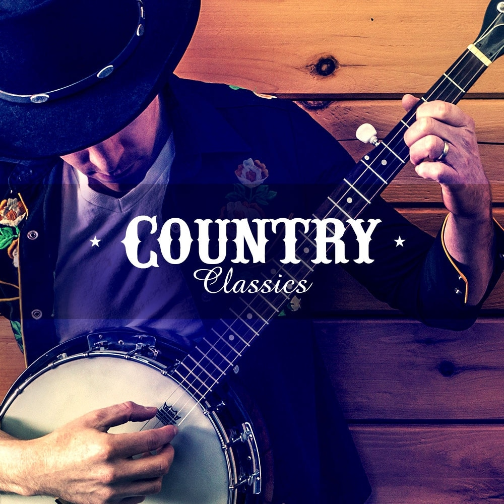 Country Classics - KaraFun Playlist